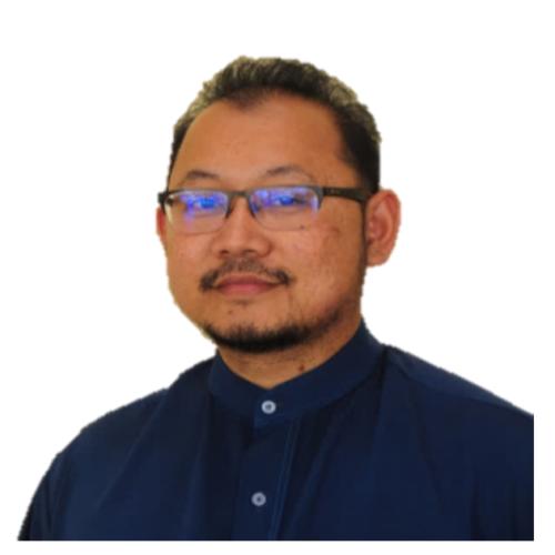 Dr. Muhamad Saiful Bahri Yusoff