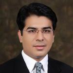 Dr. Masood Jawaid