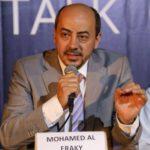 Dr. Mohamed Al-Eraky