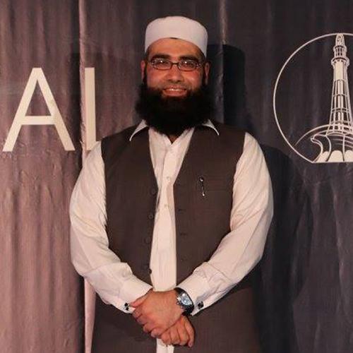 Dr. Usman Mehboob