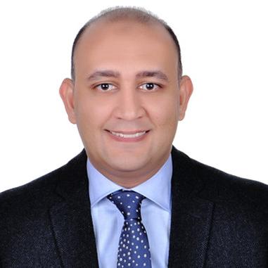 Dr. Hesham F Marei
