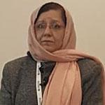 Prof Dr. Rahila Yasmeen