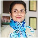 Prof. Dr. Rukhsana Zuberi
