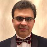 Dr. Amir Burney