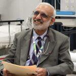 Prof. Dr. Alam Sher Malik