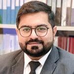 Dr. Muhammad Zafar Iqbal